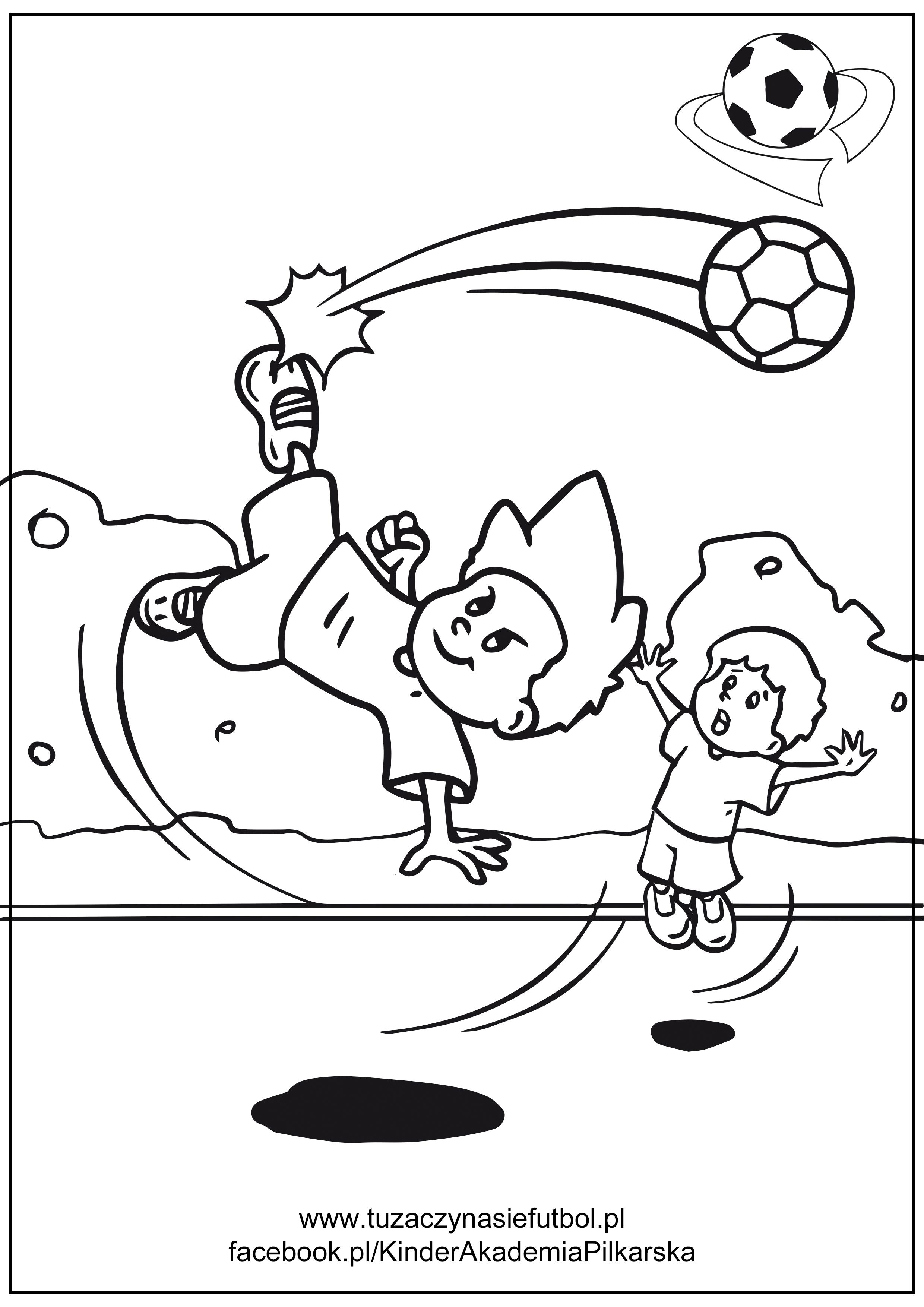 Kolorowanka Kinder (1)