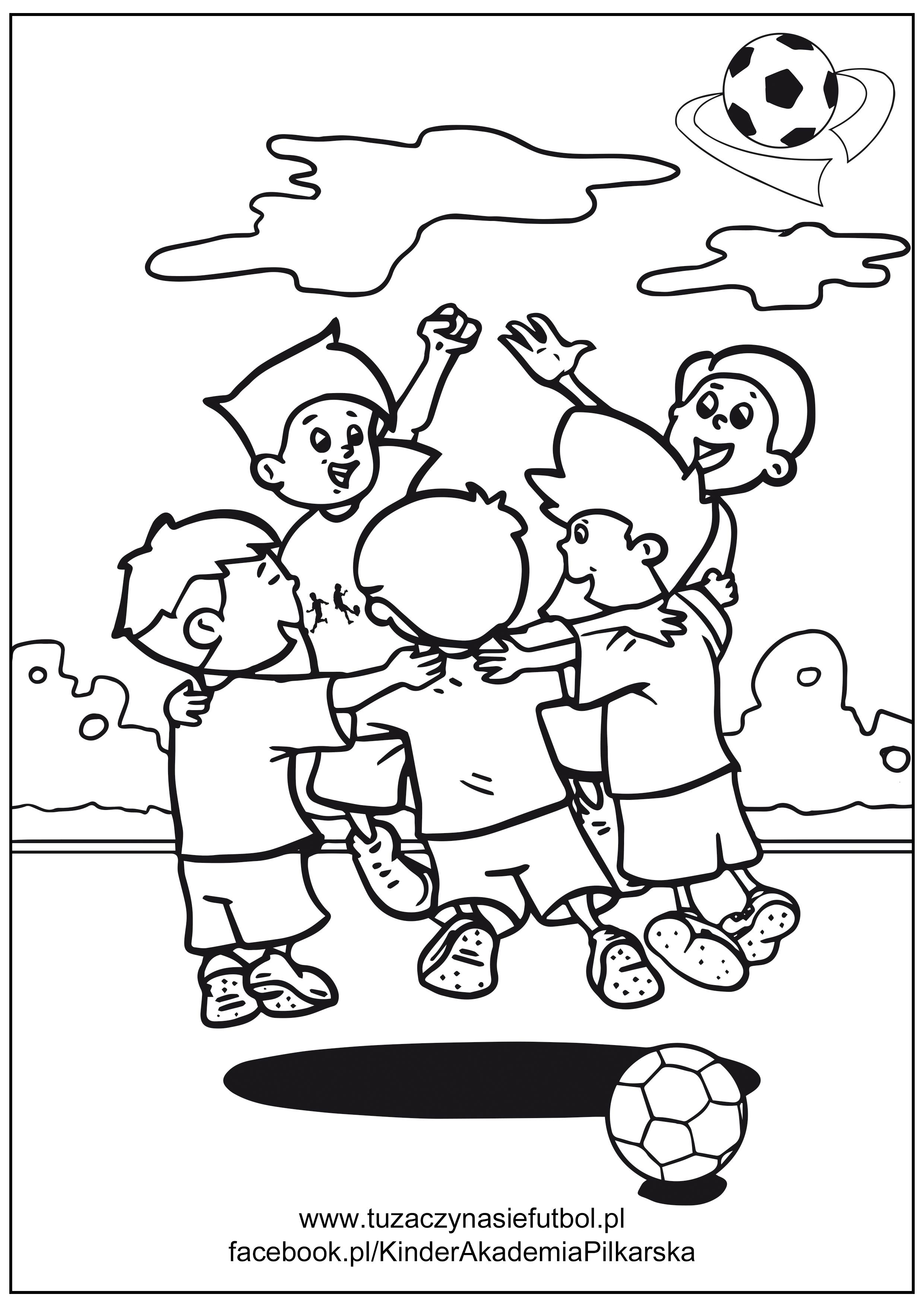 Kolorowanka Kinder (18)