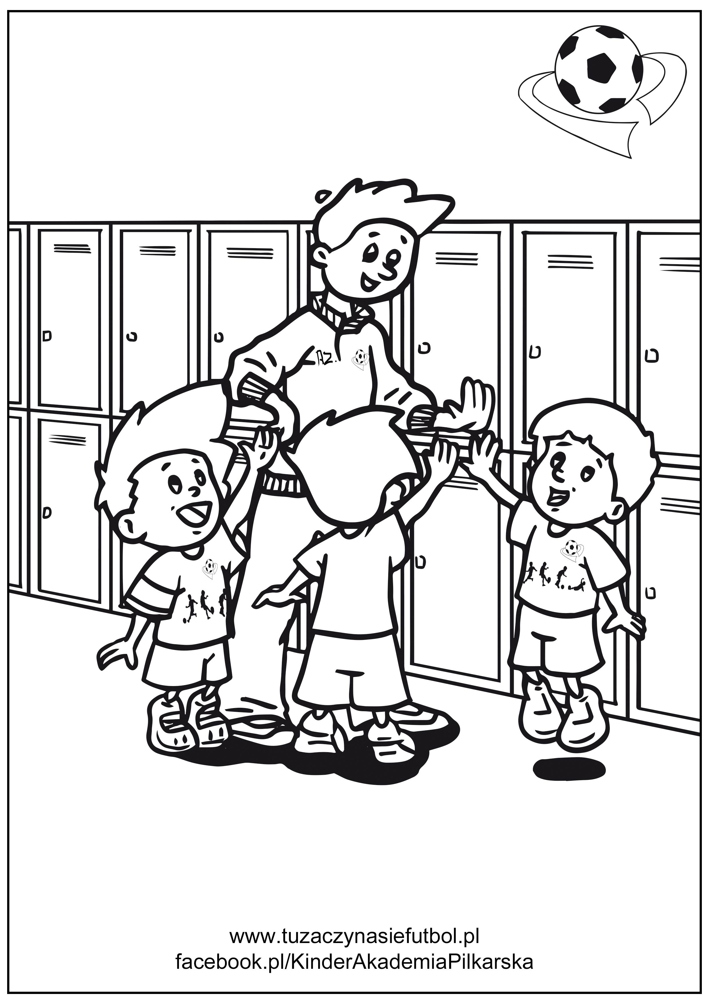 Kolorowanka Kinder (20)