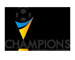 loga_CHAMPIONS_Akademia_piłkarska