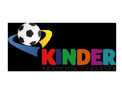 loga_KINDER_Akademia_piłkarska